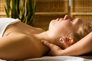 Registered Massage Therapy By Shairoz Lalani - RMT